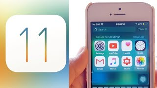 How To Turn Off 'Siri App Suggestions' on iOS 11.0.1