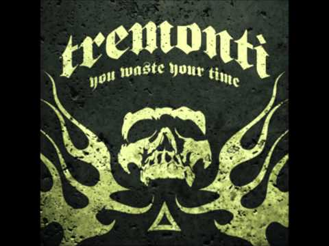 Mark Tremonti - You Waste Your Time (Full Song)