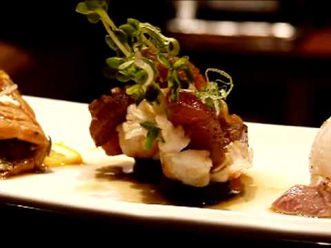Hiro's Sushi Restaurant -