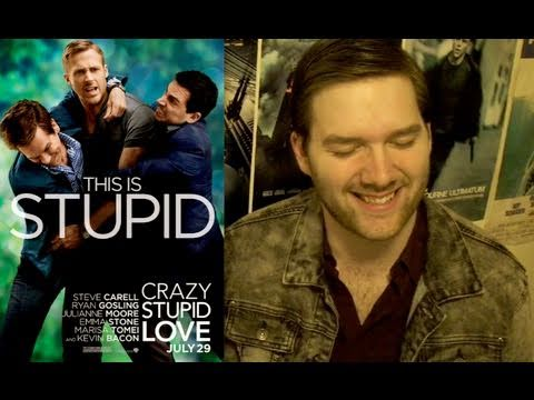 Crazy Stupid Love - Movie Review By Chris Stuckmann