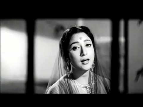 Lata Mangeshkar - Hai Isi Mein Pyar Ki Aabru - Anpadh (1962)