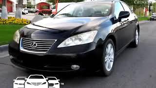 2007 Lexus  ES 350 - Auto Desert