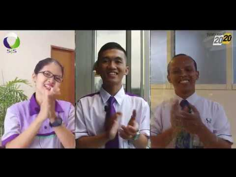 The Star 3 Winner (Nurafni | Asep | Asmadi) SJS Facility Service Award
