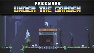 Let's Discover #033: Under The Garden [720p] [deutsch] [freeware]