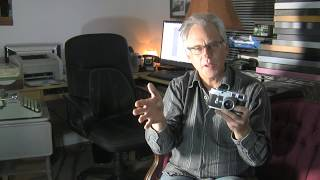WAJDA PHOTO - Gear Talk: Leica M3 with Problems (or does it?)