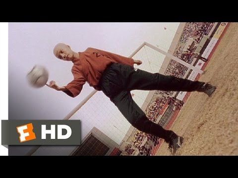 Shaolin Soccer (1212) Movie CLIP - Shaolin Wins (2001) HD