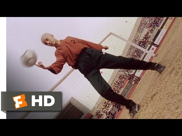 Shaolin Soccer 2001 - Shaolin Wins Scene 1212  Movieclips