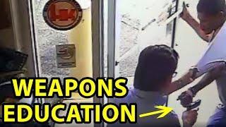 Store Owner Shoots-Kills-Shoplifter. Jail or Not? Lakeland, FL WeaponsEducation