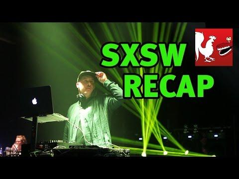 SXSW 2015 - RT Recap