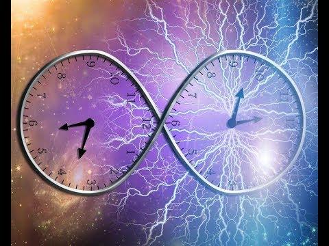 Когда закончится время? Пространство и время.Вселенная HD