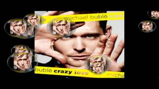 Watch Michael Buble The More I See You video