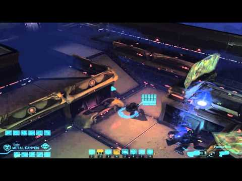 Let's play XCOM Enemy unknown 2012 part 41