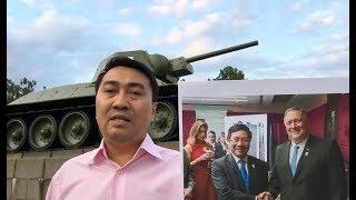 Trung_Quốc vừa rút khỏi Bãi Tư Chính, N.Phú Trong liền xuất hiện - Ẩn ý gì phía sau hậu trường?