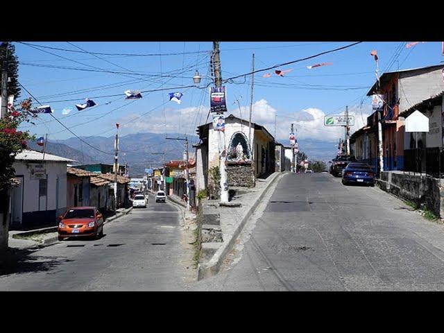 La Palma Chalatenango El Salvador 2