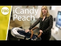 iCandy Peach Unboxing | The Oxleys Daily MP3