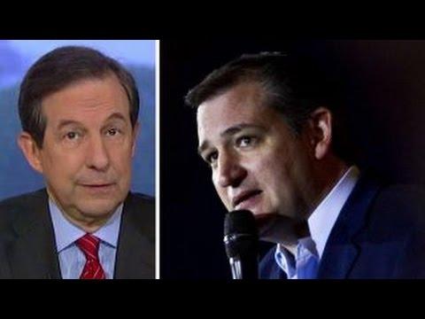 Wallace: Cruz taking big gamble to 'win one news cycle'