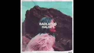 download lagu Halsey - Control 3d  + Bass Boosted gratis