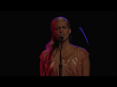 KATHRYN BOSWELL singing SO FAR FROM PENNSYLVANIA by CARNER & GREGOR