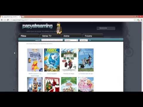 comment regarder des films gratuit sans telecharger de film