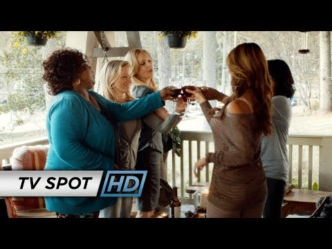 Tyler Perry's The Single Moms Club (2014) - 'Celebrate' TV Spot