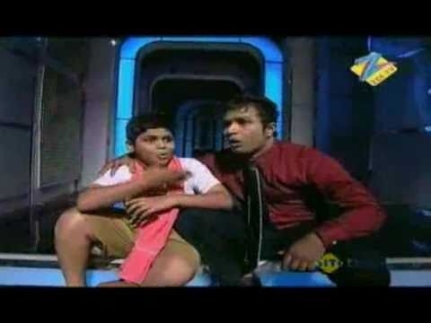 Dance Ke Superstars April 15 '11 Parvez And Ruturaj