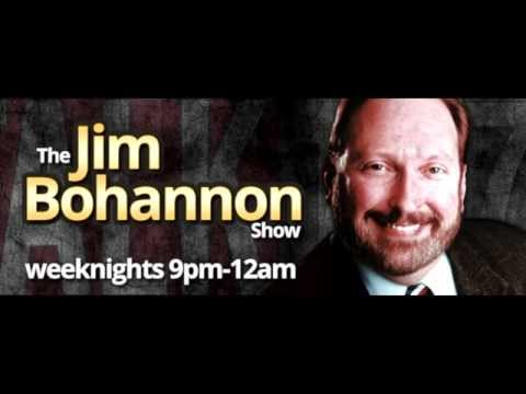10/31/14 - Dr. James on the National Jim Bohannon Show: The Affordable Care Act