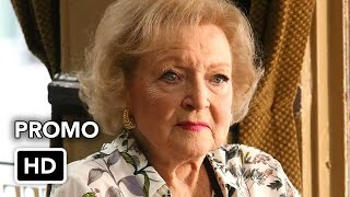"""Bones 12x10 Promo """"The Radioactive Panthers in the Party"""" (HD) - ft. Betty White"""