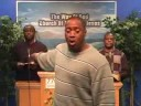 Pastor Tony Smith : Don't Get Wrapped Up With Sinners pt 1