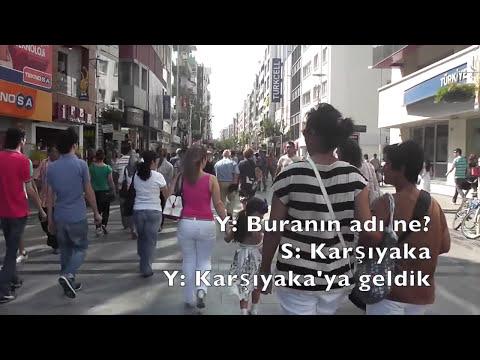 Yoshi İzmir'de (2011)