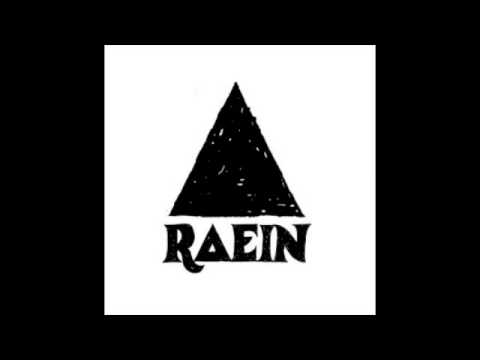 Raein - Tigersuit