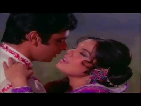 Rut Hai Milan Ki Sathi Mere Aa Re - Mela (1971) - HD