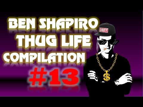 Ben Shapiro Thug Life Compilation #13
