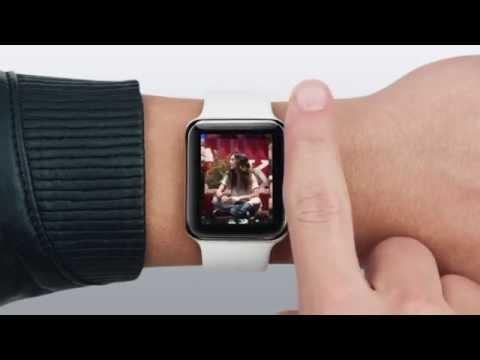Apple Watch видео инструкция на русском - Знакомство