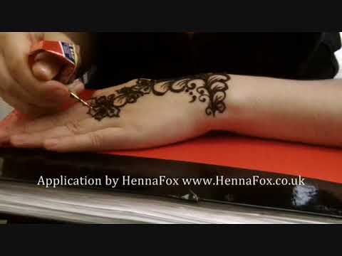New Henna Mehndi Video Release For Eid 2011