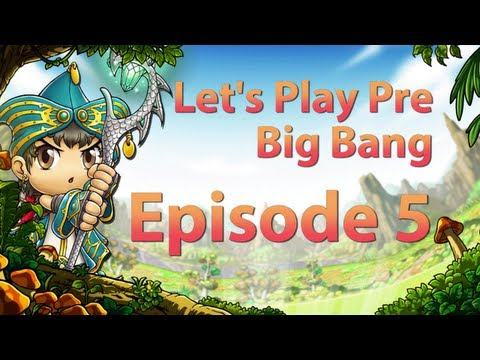 AionJC: Let's Play Pre-Big Bang - Episode 05 - Journey to Pig Beach