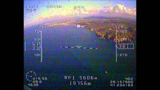 Long Range FPV 29Km 4x