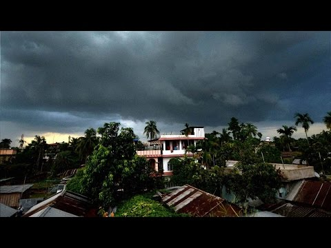 Normal Monsoon in India this year predicts Skymet