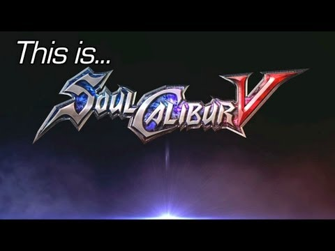 This is... Soul Calibur V