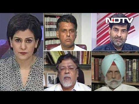 India Wins At BRICS As Pak-Based Terror Groups Named