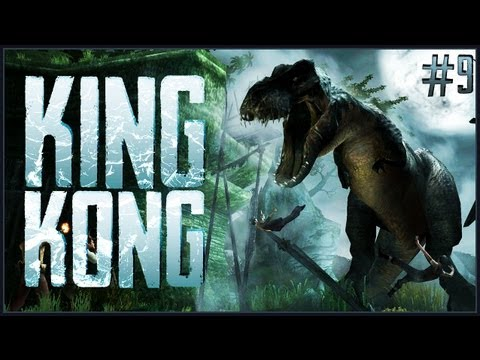 King Kong | #9 | Trampled Underfoot.