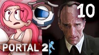 Backstory | Portal 2 | PART 10