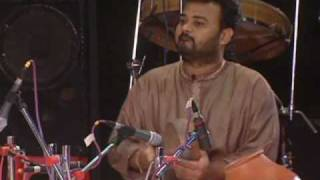 Kanjeera solo by Selvaganesh-Remembering Shakti live at Mumbai.