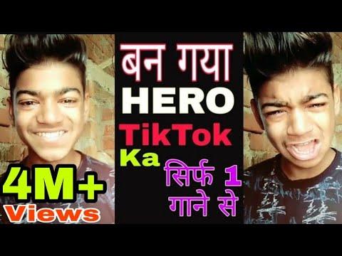 latest tik tok famous songs