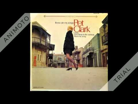 PETULA CLARK these are my songs Side One
