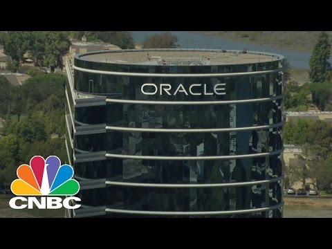 The Future of Oracle | Tech Bet | CNBC
