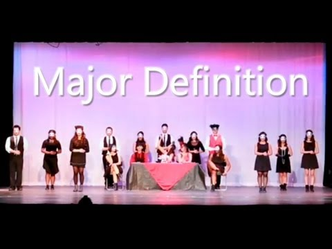 PRELUDE DMV 2013: MAJOR DEFINITION | Rhythm Addict TV
