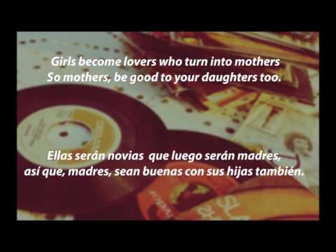 Daughters - John Mayer | Subtitulada al español e inglés