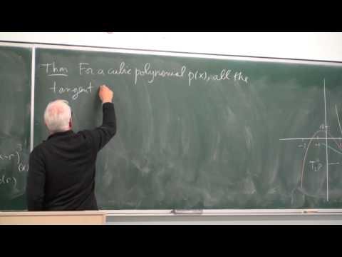 DiffGeom5: Tangent conics and tangent quadrics