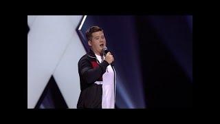 Chris Tall - mit Manuel Neuer im Aufzug - 1LIVE Köln Comedy-Nacht XXL 2018
