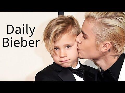 Justin Bieber Baby Bro Jaxon Bieber The Next Pop Star?